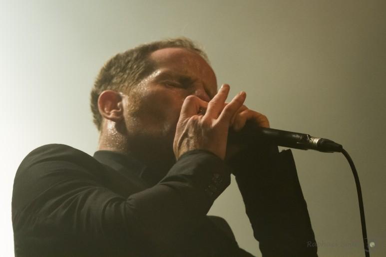 Concert Dionysos avec les bird'n'Roll le 13 décembre 2012 à l'Aeronef.
